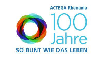 100 Jahre ACTEGA – Ein Traditionsunternehmen mit Zukunft