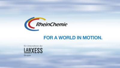 125 Jahre Rhein Chemie – For A World In Motion