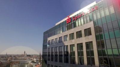 Sparkasse Leipzig S-Firmenkunden