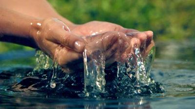 Wasser – ein kostbares Gut